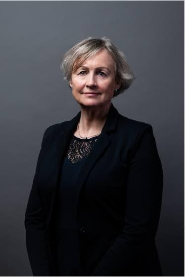 Hanne Nilia Sørensen