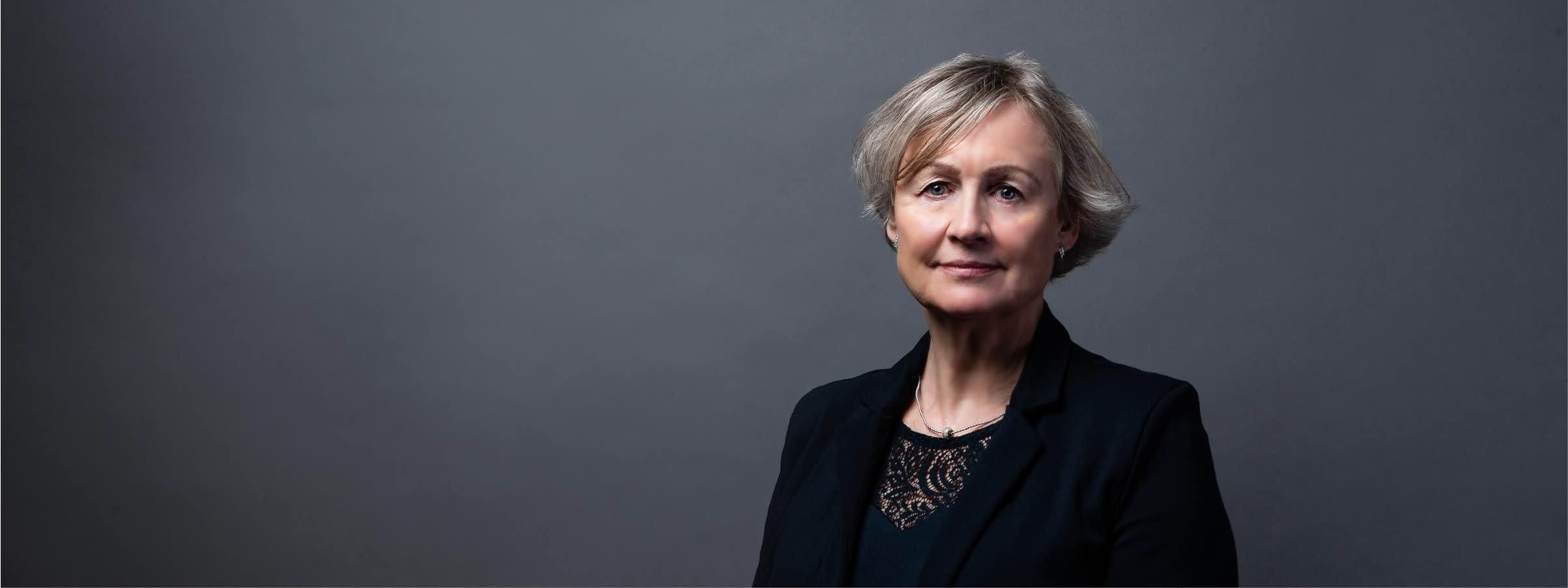 Valeurs konsulent Hanne. Karriere hos Valeur.