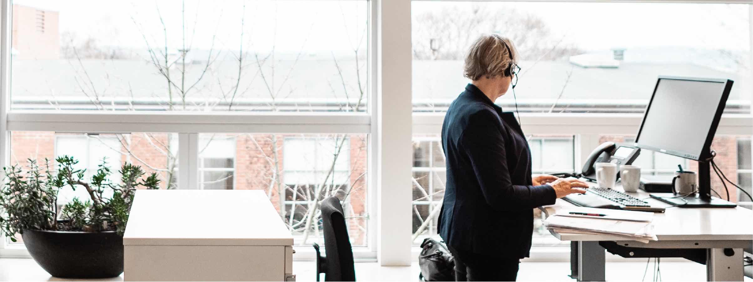7 fordele ved brug af mødebooking.