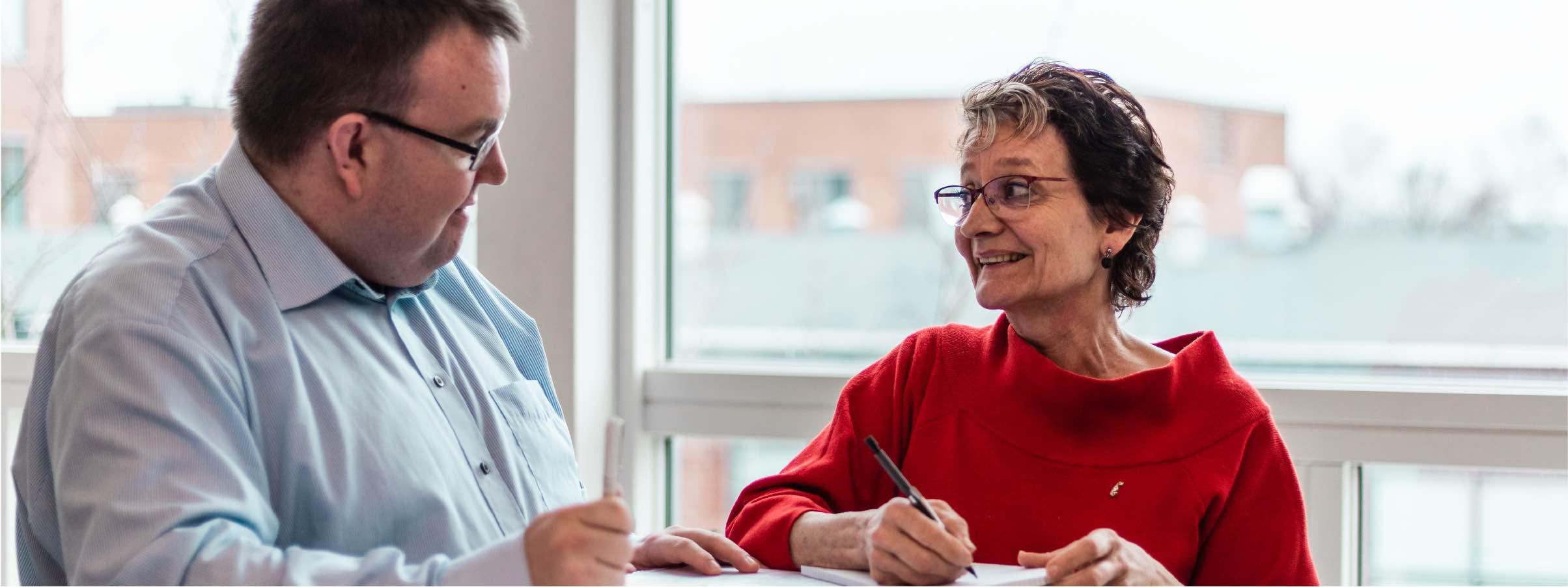 Lad Valeurs konsulenter sørge for at du undgår at potentielle kunder ikke mister interessen i jeres virksomhed.