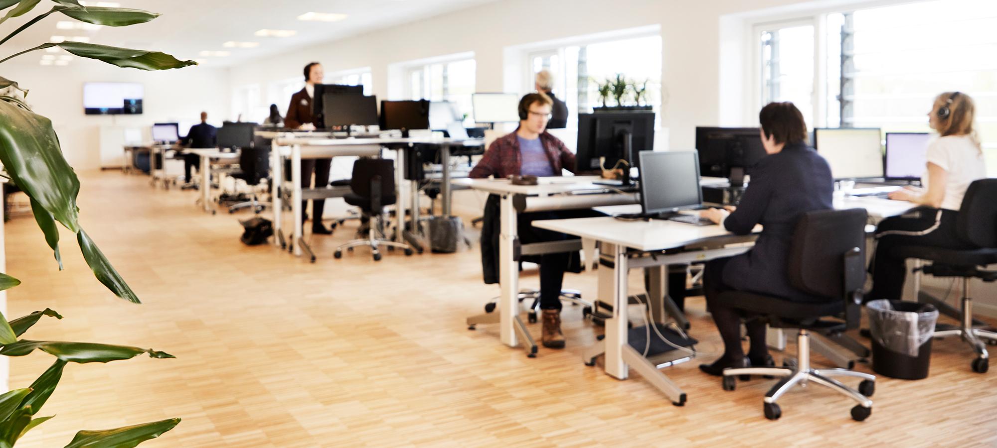 Om Valeur og branchens bedste B2B-telemarketingudbyder. Læs mere om Valeur og hvordan vi påvirker salgsprocessen og mødebookingen. Vi ved, hvad der skal til for at arrangere et møde og skabe værdi for kunden.
