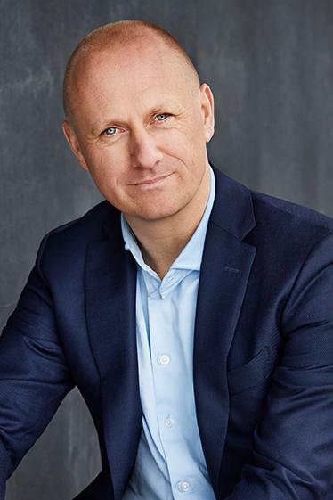 Klaus Valeur Leffers