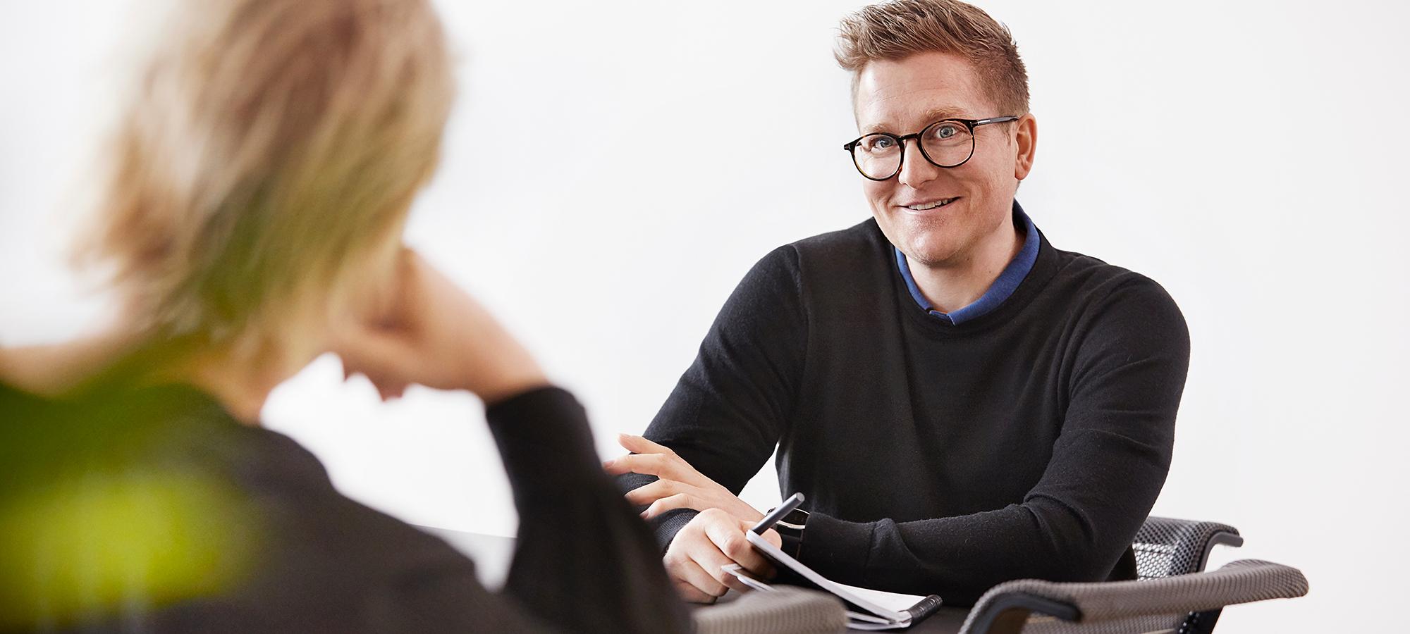 Kvalificering af leads med Valeurs konsulenter