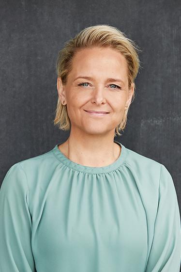 Rikke Røjgaard